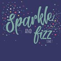 Cheers Card Collection - Sparkle & Fizz