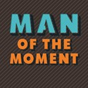 Man Of The Moment Card Collection - Man Of The Moment