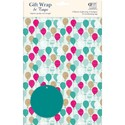 Gift Wrap & Tags - Balloons